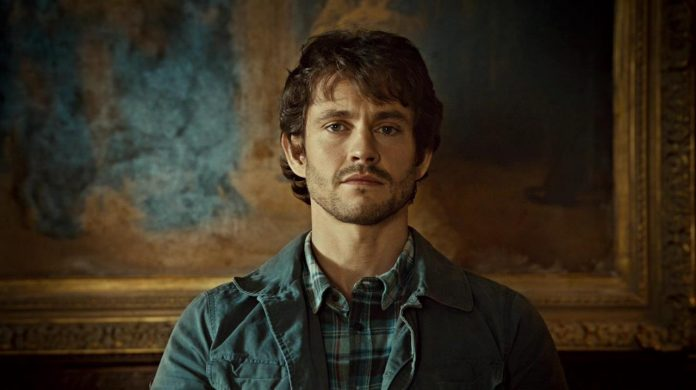 Fifty Shades of Grey 2 Hugh Dancy