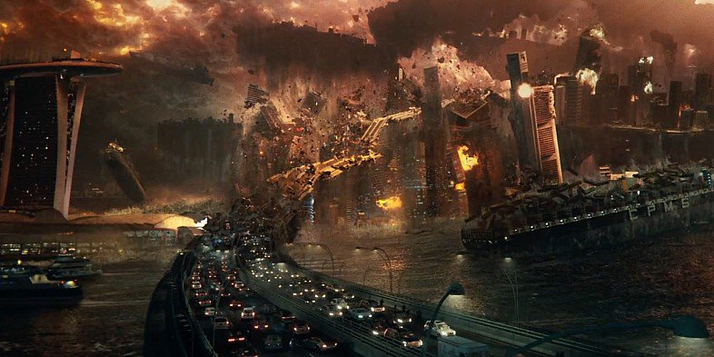 Independence Day Wiederkehr Box Office Deutschland