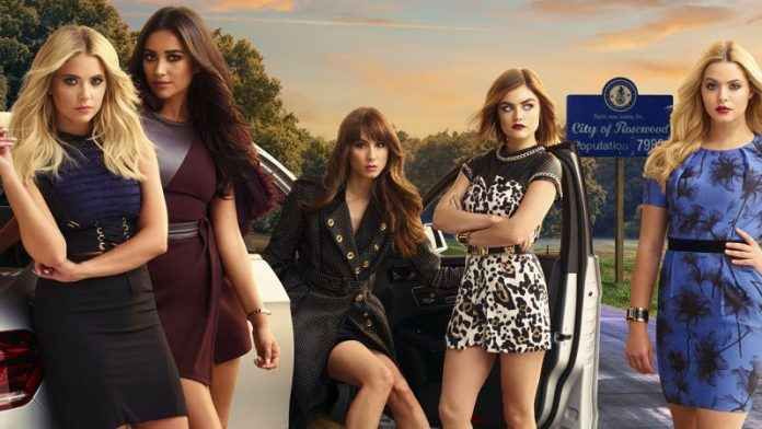 Pretty Little Liars Staffel 7 Start