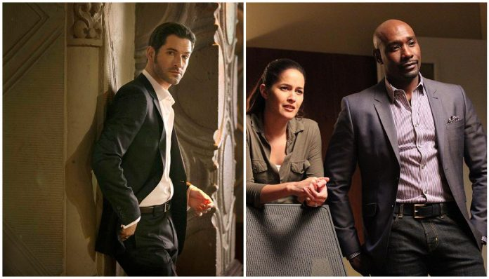 Rosewood Lucifer Staffel 2