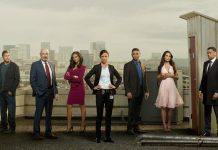 Secrets and Lies Staffel 2