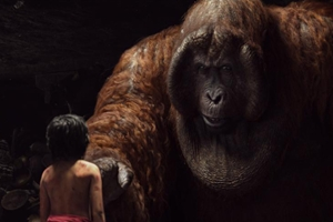 The Jungle Book (2016) Filmbild 3