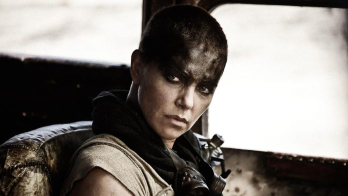 Charlize Theron Fast and Furious 8 Bösewicht