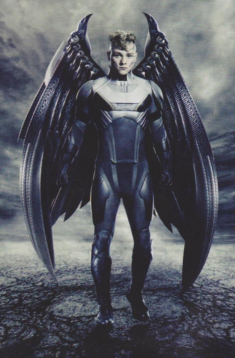 X Men Apocalypse Abspann