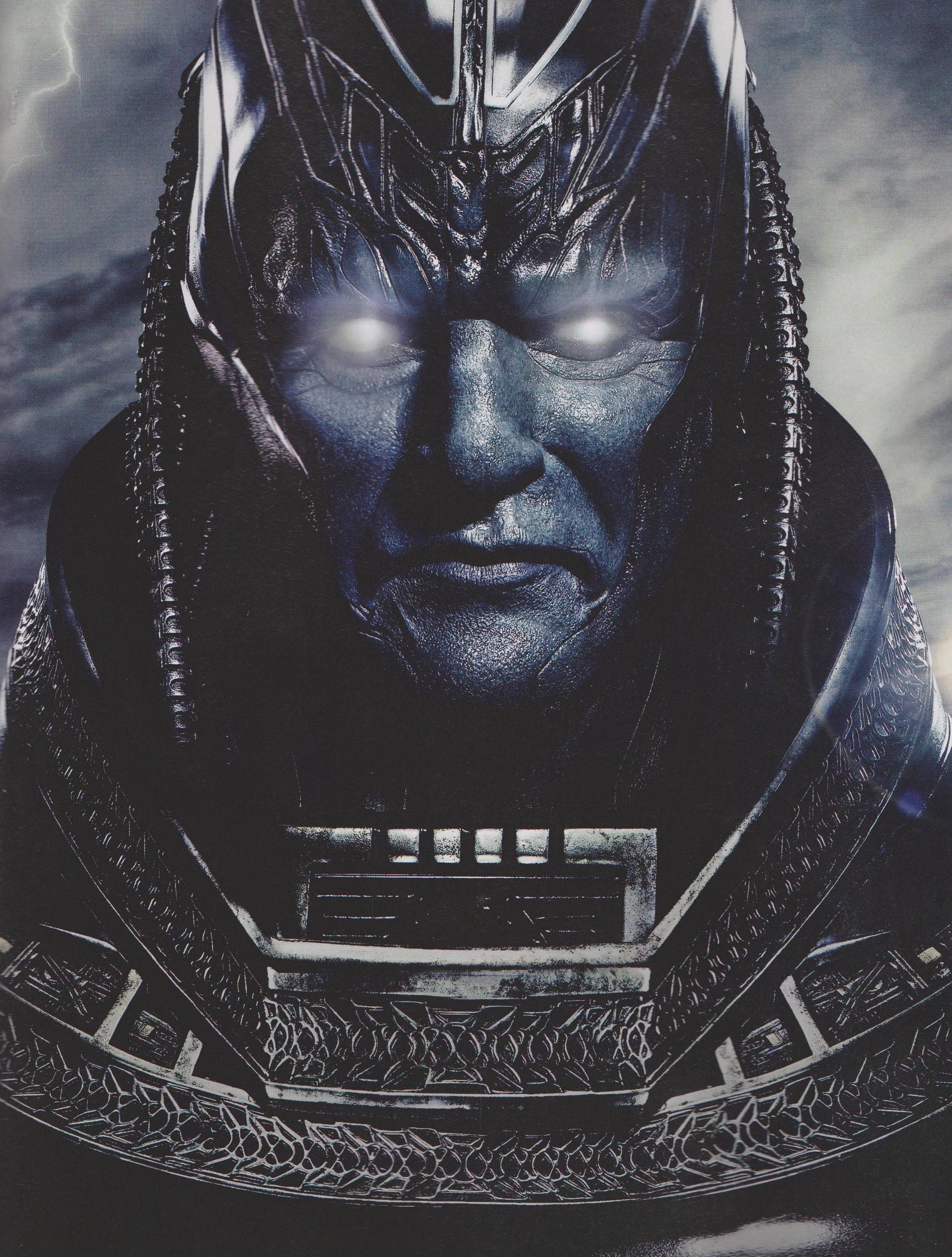 X Men Apocalypse Neuer Trailer Und Viele Fotos Aus Dem