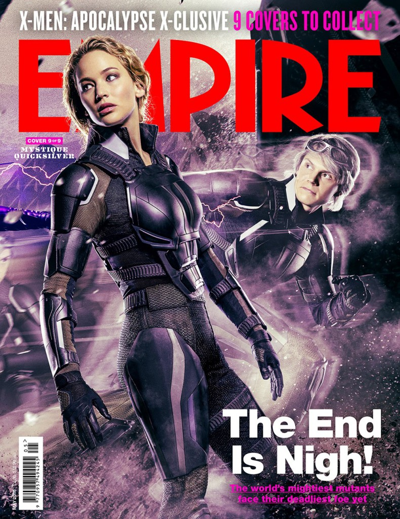 X Men Apocalypse Trailer Bilder 2