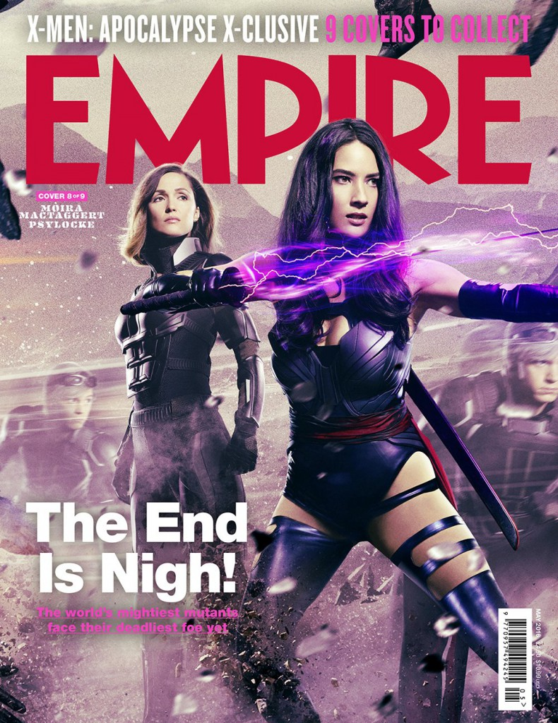 X Men Apocalypse Trailer Bilder 1