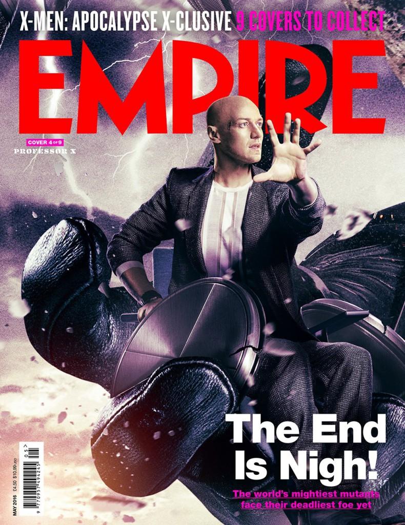 X Men Apocalypse Trailer Bilder 4