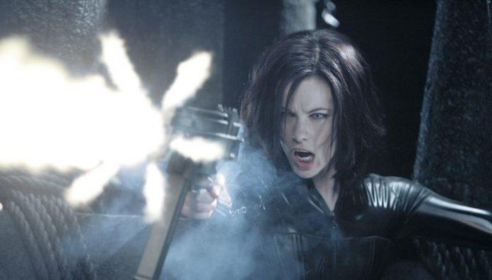 Underworld 5 Titel Kate Beckinsale