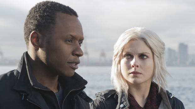 iZombie Staffel 2 Quoten