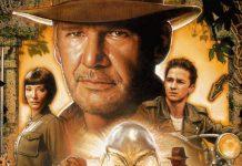 Indiana Jones 5 Königreich des Kristallschädels