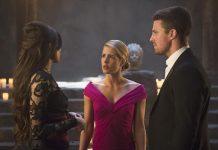 Arrow Staffel 4 Einschaltquoten