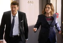 Bones Staffel 11 Quoten