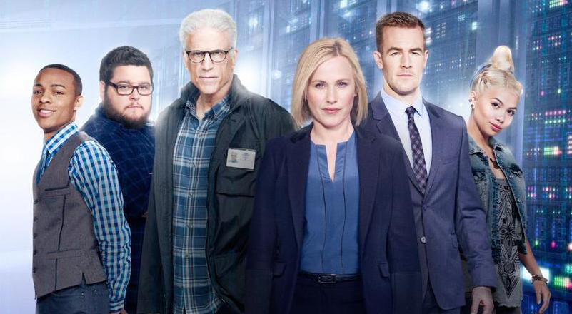 CSI Cyber Staffel 3