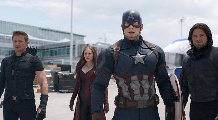 Captain America Civil War Box Office