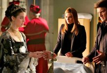 Castle Reign Season 3 Quoten