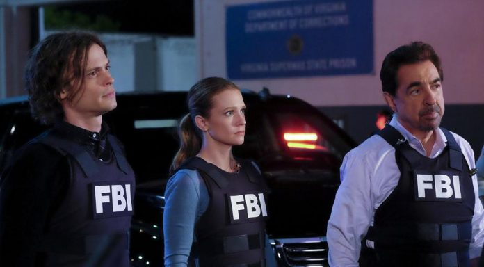 Criminal Minds Staffel 12