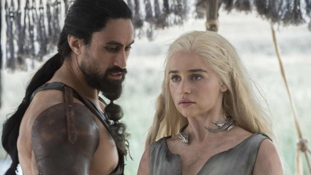 Game of Thrones Season 6 Start
