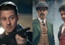 Houdini & Doyle Gotham Staffel 2 Einschaltquoten