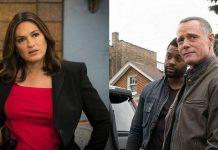 Law & Order SVI Chicago PD Season 3 Quoten
