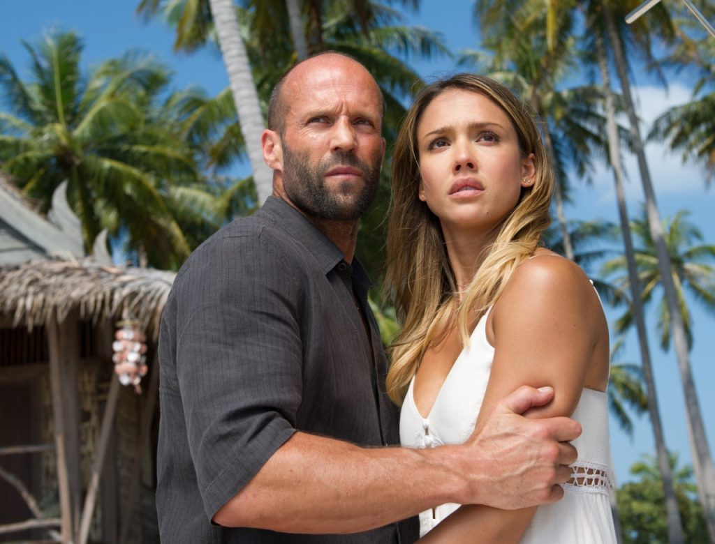 The Mechanic 2 Resurrection Foto 1