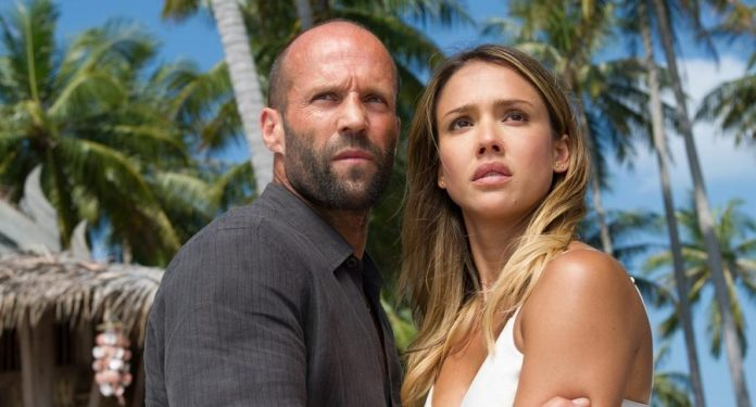 The Mechanic 2 Resurrection Foto