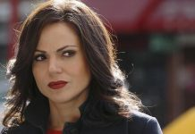 Once Upon a Time Staffel 5 Finale