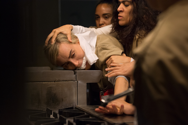Orange is the New Black Staffel 4 Trailer 3