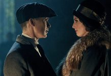 Peaky Blinders Staffel 3 Trailer