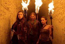 The Shannara Chronicles Staffel 2