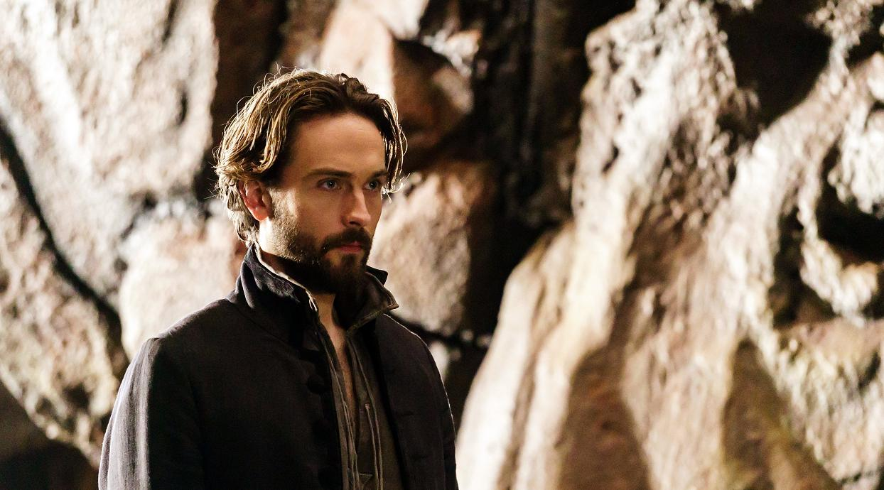 Sleepy Hollow Staffel 4