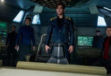 Star Trek Beyond Trailer 2