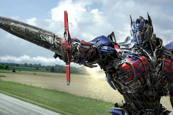 Transformers Ära des Untergangs (2014) Filmbild 2