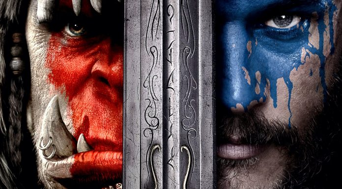 Warcraft: The Beginning (2016) Filmkritik