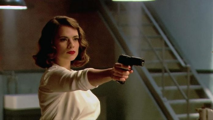 Agent Carter Staffel 3