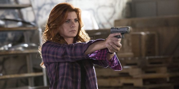 Detective Laura Diamond Staffel 3