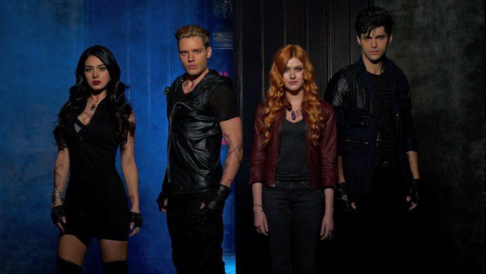 Shadowhunters Staffel 2 Folgen