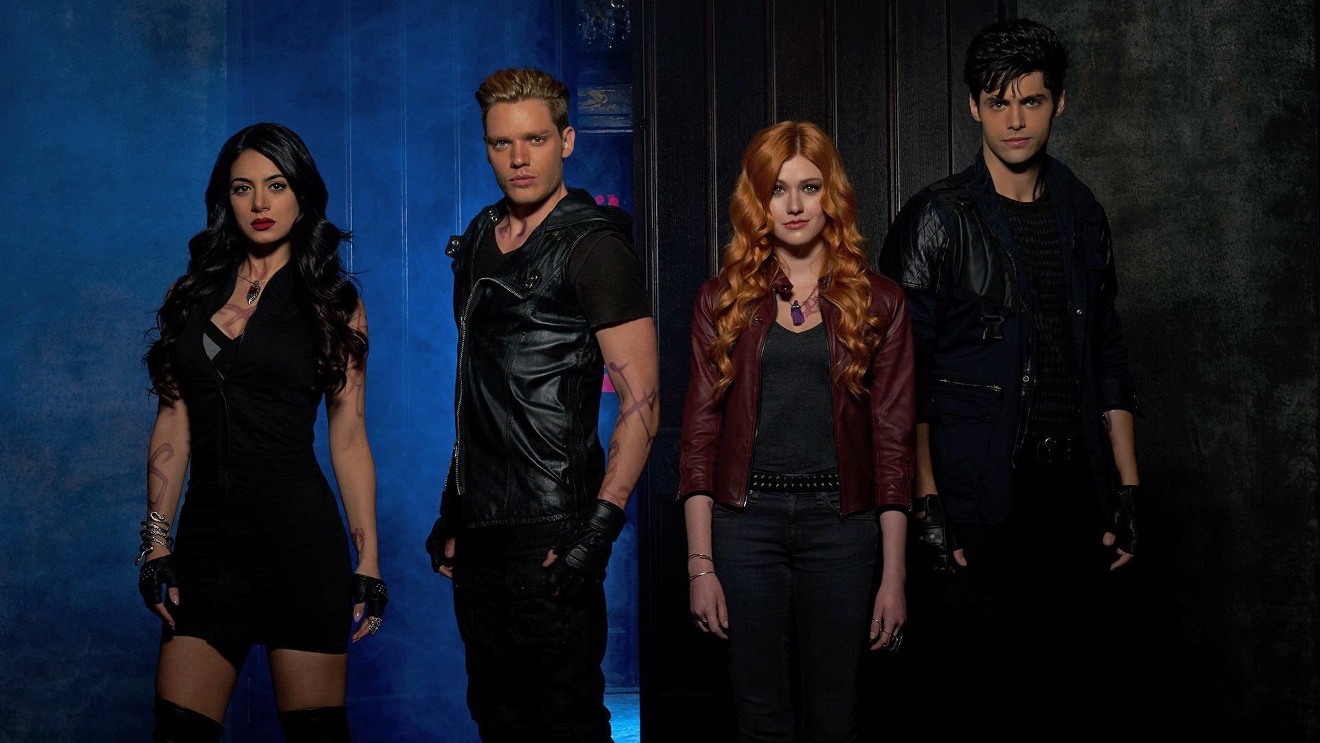 Shadowhunters Staffel 2 Folgen