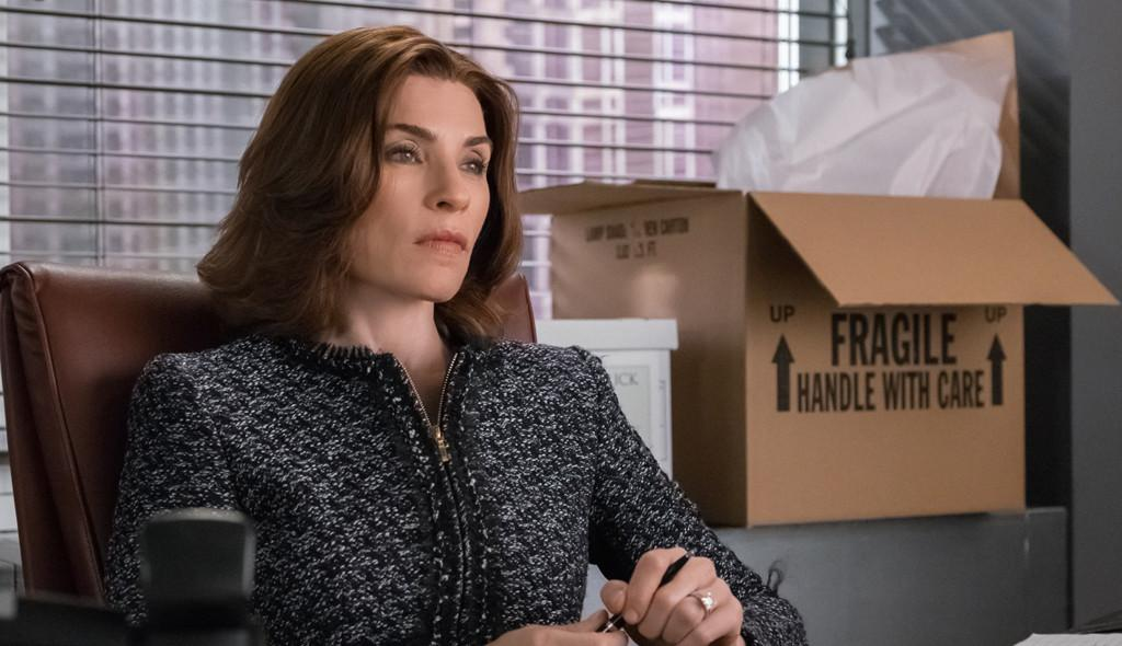 The Good Wife Quoten