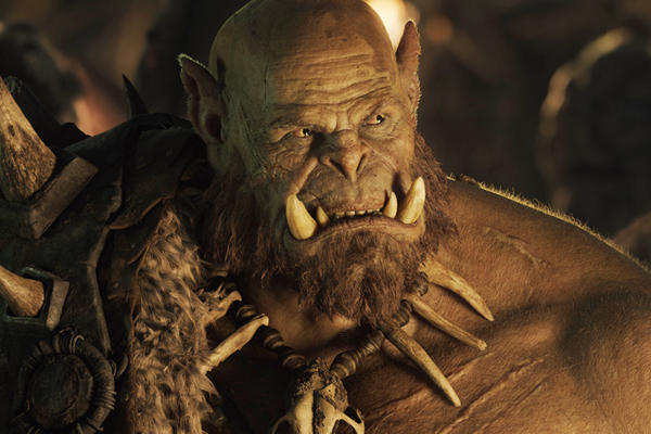 Warcraft: The Beginning (2016) Filmbild 1