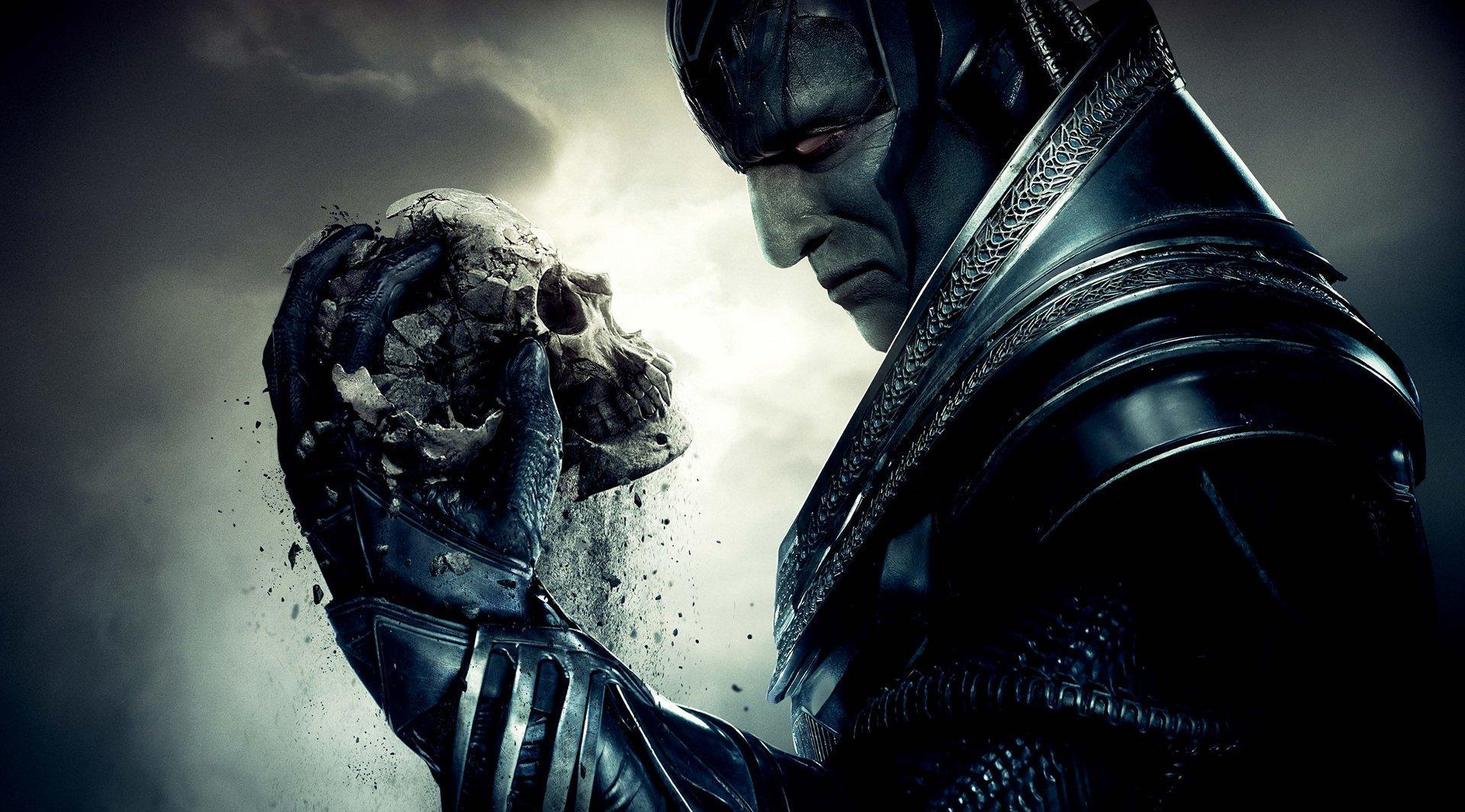 X Men Apocalypse Abspannszene