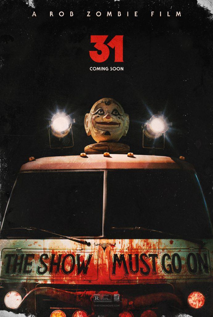 31 Trailer & Poster 1