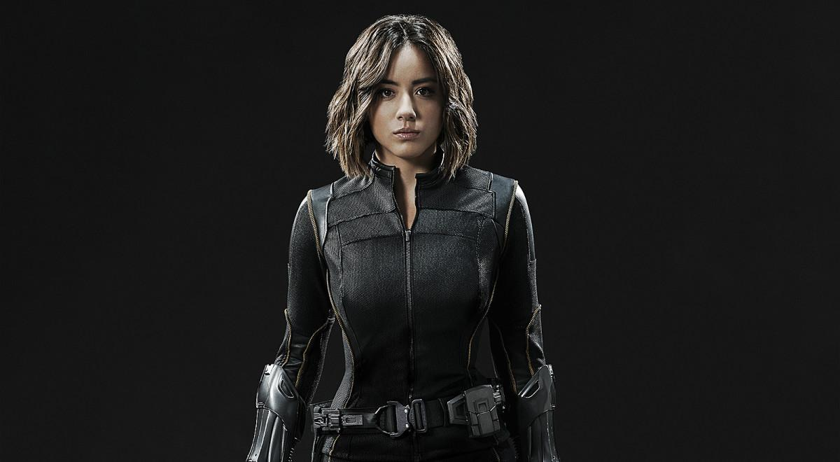 Agents of SHIELD Staffel 4 Start