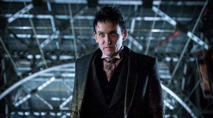 Gotham Staffel 2 Finale Quoten