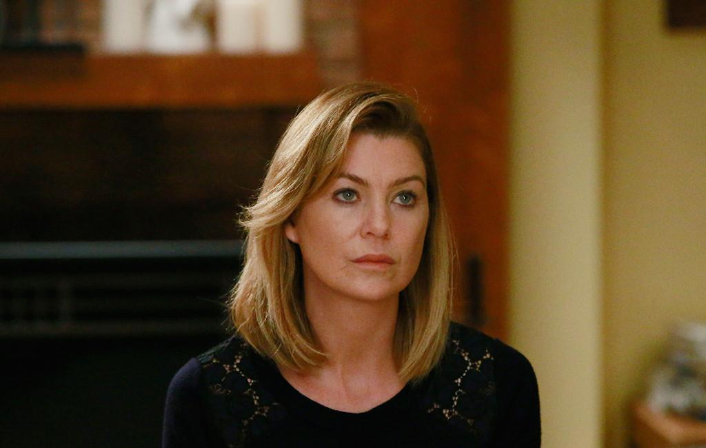 Greys Anatomy Staffel 13 Ellen Pompeo