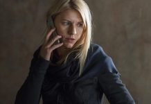 Homeland Staffel 6 Start