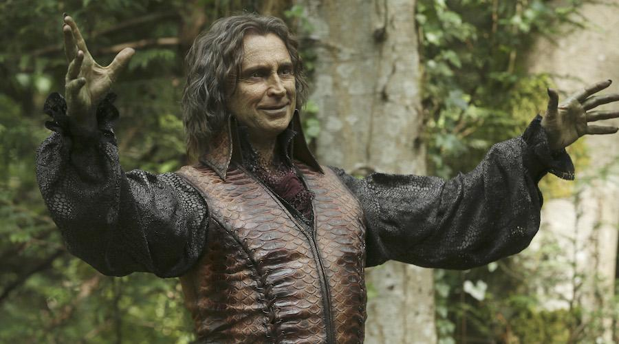 Once Upon a Time Staffel 6 Start