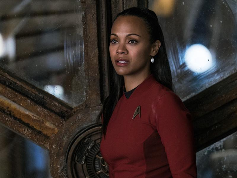 Star Trek Beyond Poster & Bilder 1