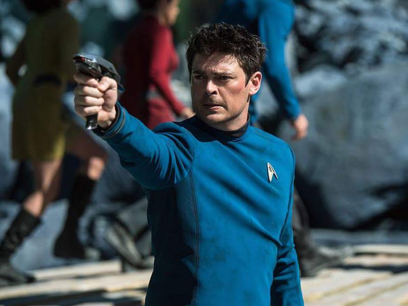 Star Trek Beyond Poster & Bilder 3