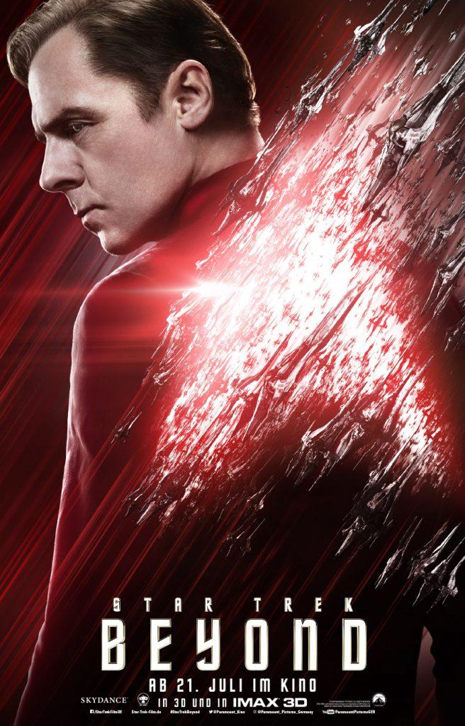 Star Trek Beyond Poster 7